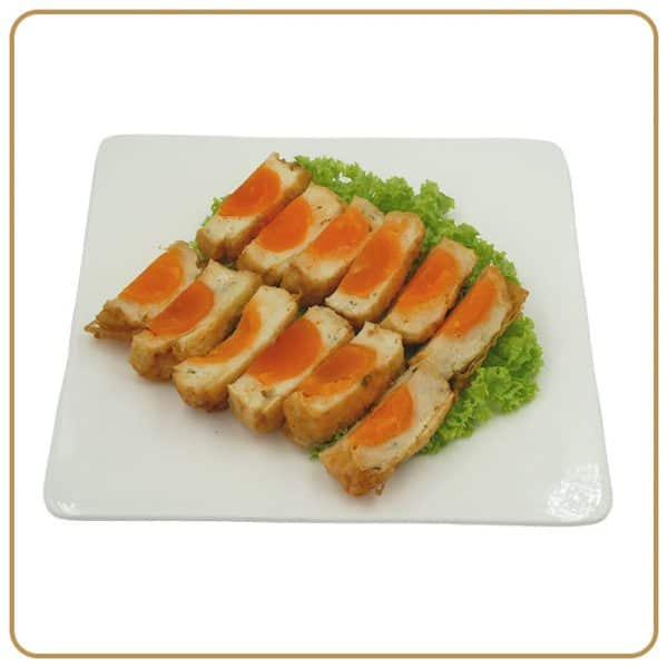 Buffet Catering - Pearl Roll
