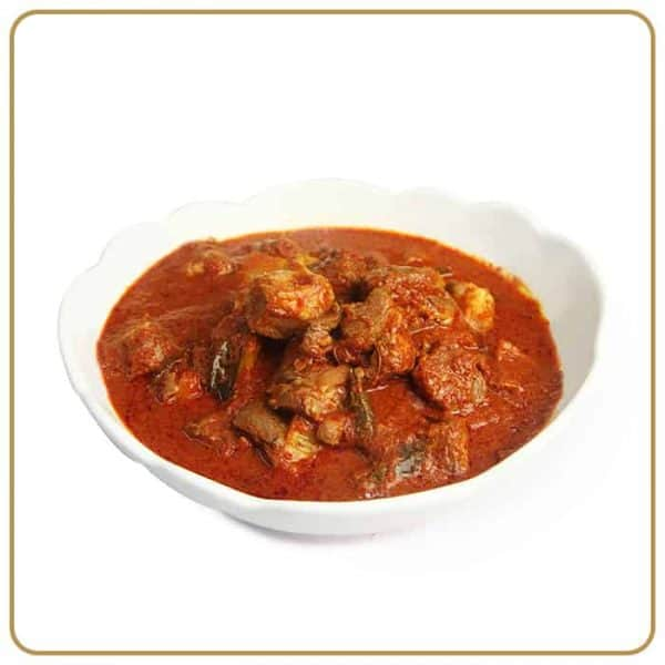 Buffet Catering - Curry Mutton